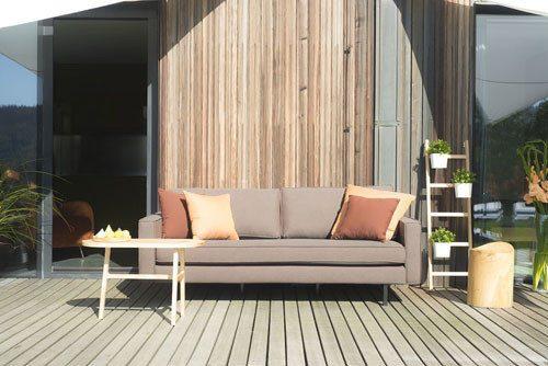 zestaw ogrodowy Toruń - MLoft: sofy, kanapy fotele , zestawy mebli.